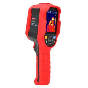 Thermal camera for body temperature 1