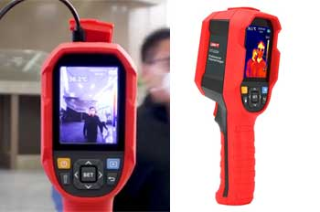 parapharmacy thermal camera